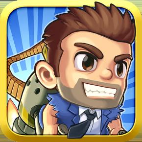 Jetpack Joyride (juego)